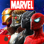 MARVEL Contest of Champions 19.1.2 Mod (God Mode) APK