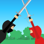 Ninja Masters – VER. 1.2.1 Unlimited (Silver – Gold) MOD APK