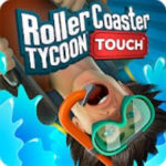 RollerCoaster Tycoon Touch Mod 2.2.6 (Unlimited Money) APK + DATA