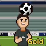 Soccer Star Manager – Gold – VER. 1.14 Unlimited (Coins – Golden Balls) MOD APK