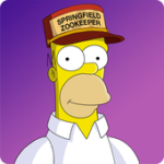 The Simpsons Tapped Out 4.34.0 Hack/Mod (Free Store, Old items, Unlimited Currency) APK