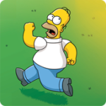 The Simpsons Tapped Out 4.34.6 Hack/Mod (Free Store, Old items, Unlimited Currency) APK