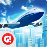 Airport City: Airline Tycoon – VER. 6.12.17 Unlimited {Money, Coins, Anti cheat} MOD APK