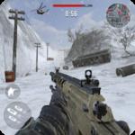 Rules of Modern World War Winter FPS – VER. 2.0.0 Free Shopping MOD APK