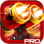 Tower Defense: Galaxy TD Pro – VER. 1.3.1 Unlimited Gears MOD APK