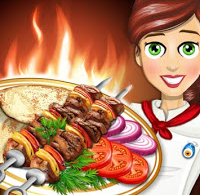 Kebab World - Cooking Game Chef Unlimited Money MOD APK