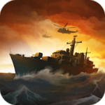 Naval Rush: Sea Defense – VER. 1.6 Unlimited Money MOD APK
