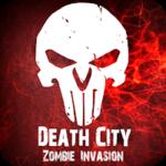 Death City Zombie Invasion – VER. 1.0 Unlimited (Money – Gold) MOD APK