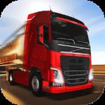 Euro Truck Driver (Simulator) – VER. 2.0.0 Infinite (Money – Fuel) MOD APK