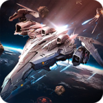 Galaxy Strike 3D – VER. 1.0.3 Unlimited (Money – Gold) MOD APK