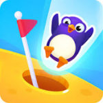 Golfmasters Fun Golf Game – VER. 1.1 Unlimited Money MOD APK