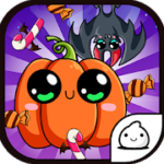 Halloween Evolution – Trick or treat Zombie Game – VER. 1.0 Unlimited (Coins – Gems) MOD APK