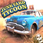 Junkyard Tycoon – Car Business Simulation – VER. 1.0.11 Unlimited (Money – Diamond) MOD APK
