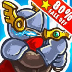 Kingdom Defense 2 Empire Warriors – VER. 1.3.9 Unlimited (Money – Diamond) MOD APK