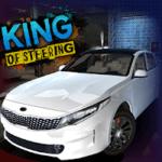 King of Steering – VER. 3.5.55 (Unlimited Money – All Unlock) MOD APK
