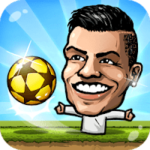 Puppet Soccer Champions – Fighters League – VER. 2.0.11 Unlimited Money MOD APK