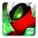 Stickman Legends: Shadow Wars – VER. 2.3.35 Infinite (Gold – Gem​) MOD APK