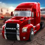 Truck Simulation 19 – VER. 0.5 Unlimited (Money – Gold) MOD APK