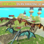 Be A Dragon 6.1 Apk + Mod (Money/Unlocked) android Free Download