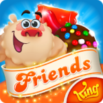 Candy Crush Friends Saga – VER. 1.1.9 Unlimited (Lives – Moves) MOD APK