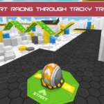 GyroSphere Trials 1.5.6 Apk + Mod android Free Download