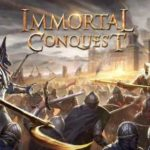 Immortal Conquest 1.2.3 Apk + Data android Free Download