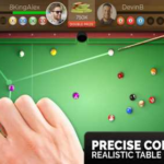 Kings of Pool – Online 8 Ball 1.24.12 Apk + Mod android Free Download