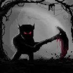 Mahluk: Dark demon – Retro horror platformer – VER. 1.31 Unlimited Coins MOD APK