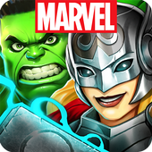 MARVEL Avengers Academy Mod 2.13.0 (Free Store, Instant Action, Free Upgrade) APK