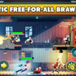Mayhem Combat – Fighting Game 1.5.5 Apk + Data android Free Download