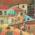 Old Man's Journey 1.10.5 Full Apk + Data android Free Download