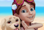 Resort Hotel Bay Story Infinite (Lives - Coins - Stars) MOD APK