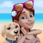 Resort Hotel Bay Story – VER. 1.0.2 Infinite (Lives – Coins – Stars) MOD APK