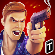Rise of American Gangster Unlimited Money MOD APK