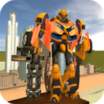 Rise of Steel – VER. 2.0 Unlimited (Money – Gems) MOD APK