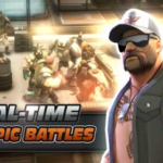 RPG & PvP Online Battle Arena 1.4.119 Apk + Mod (Energy) android Free Download