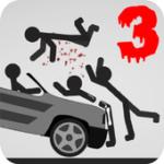Stickman Destruction 3 Heroes – VER. 1.11 Unlimited Gold MOD APK