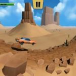 Stunt Car Challenge 3 2.16 Apk + Mod Unlimited Coins + Data android Free Download