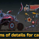 WarCars 0.1030 Apk android Free Download