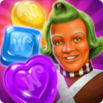 Wonka's World of Candy – Match 3 – VER. 1.11.1203 Unlimited (Lives  – Boosters) MOD APK