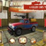 Zombie Derby 1.1.40 Apk + Mod android Free Download