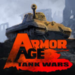 Armor Age Tank Wars – VER. 1.6.240 Free Upgrade MOD APK