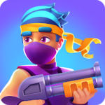 Battle Stars Royale – VER. 1.0.3 Unlimited Bullets MOD APK
