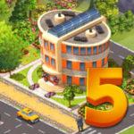 City Island 5 – VER. 1.3.4 Unlimited (Money – Gold) MOD APK