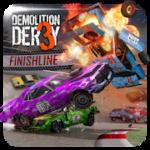 Demolition Derby 3 – VER. 1.0.007 Unlimited Money MOD APK