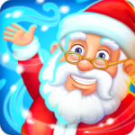 Farm Snow: Happy Christmas Story With Toys & Santa – VER. 1.60 Unlimited (Cookies – Candies) MOD APK
