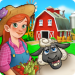 Farming Farm – Village Harvest Frenzy – VER. 1.5.8 Unlimited (Money – Gold) MOD APK