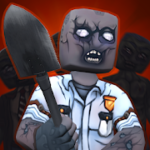 Hide from Zombies: ONLINE – VER. 0.93 (God Mode) MOD APK