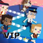 PassLand VIP : Soccer Hero – VER. 1.2.5 Unlimited (Gems – All Unlocked) MOD APK