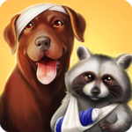 Pet World My Animal Hospital – VER. 1.1.2909 Unlimited (Money – Diamond) MOD APK